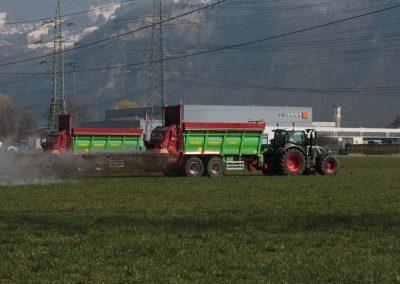 Strautmann VS 2004 Streublitz 306